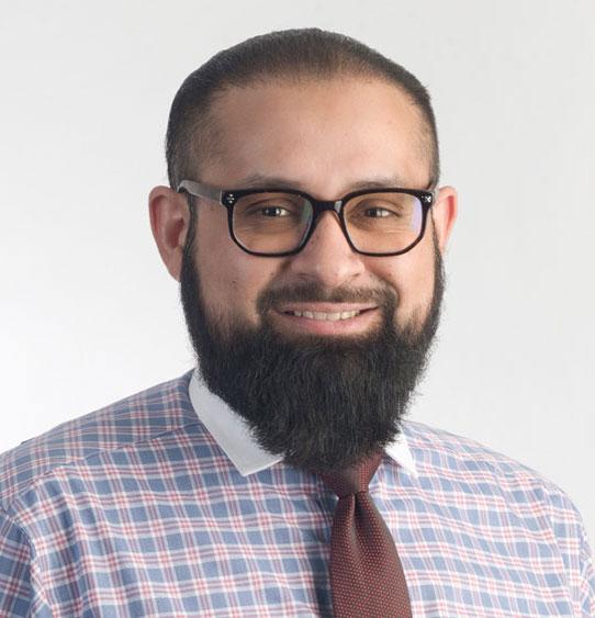 Ghufran Abbasi