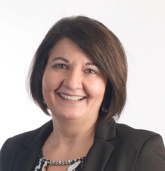 Lisa Ferencina