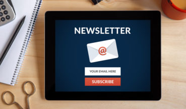 Current newsletters