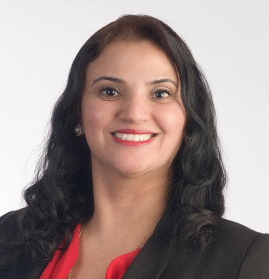 Sarita Saini